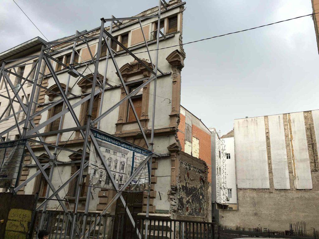remonty zabytków